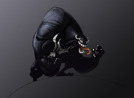 T-Wei's Venom Colors WIP by yellow-five