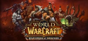 WoW Warlords of Draenor Steam by lmiol