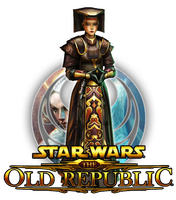 SWTOR Consular Image by Nightseye