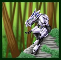 Halo - Elite Councilor by Essence-Of-Rapture
