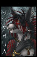 Joshua Badge by ultravioletbat