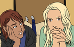 Piper And Annabeth Answer Your Questions 3 by Mababwion1