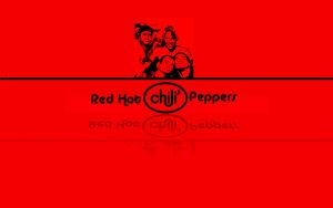 "R.H.""Chilli""Peppers WS by An-D-Man333"