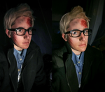 [Until Dawn] Chris Cosplay by HolyRomanEmpire99