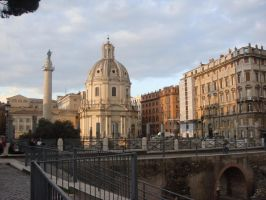 Rome' by marstyle