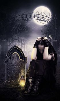 Grieving by melanneart