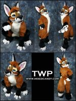 TWP Fox by LatinVixen