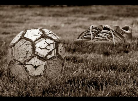 .football. by candymax