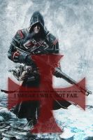 Shay - I will not fail by shatinn