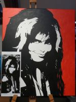 Blackie Lawless The Second by Jovigirl666