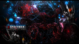 The Spiderman by Kypexfly
