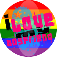 Boyfriend Button by engineerJR