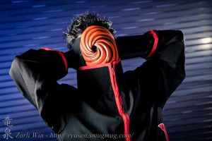 Tobi Cosplay by KimMazyck