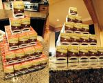 THE MIGHTY TOWER OF TEA by noebelle