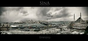 Organize Istanbul by sinademiral