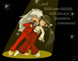 InuYasha's Song by dissolved-oxygen