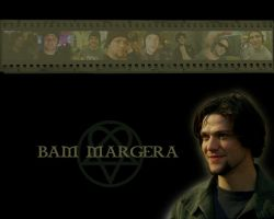 Bam Margera by Viky-chan