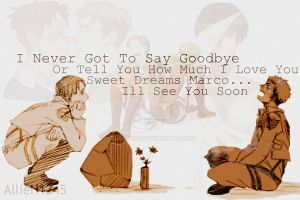 Oh The Feels Man... by AllieH1245