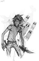 Knives Out by alrightok