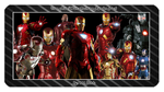 Iron Man/War Machine Render Pack by 666Darks