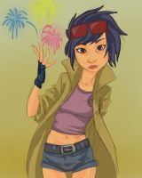 J is for Jubilee by pmaestro