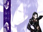 Hiro - Nocturnal Bloodlust - Walli by GeChan
