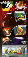 Marsward Bound - Page 2 by Ishoka