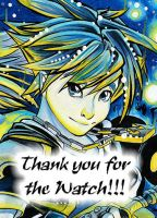 Thanks-8 by helera