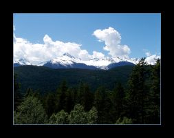 Mountains by princessnicola2005