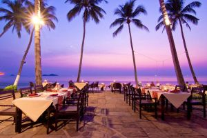 Panviman KC Dining by the Sea by Panviman-Group