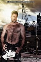 Construction Frenzy - Ulysses Lemay by HectorHimeros