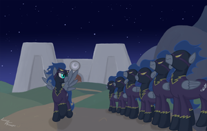 Shadowbolt Inspection by lunarapologist