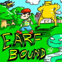 Earfbound by HWO