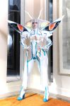 Ragyo Kiryuin Cosplay : Rainbow Riches by Khainsaw