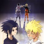 Naruto and Sasuke - Is this how it ends? by Lilak-rain