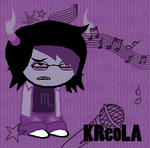Kre -Cool Effects Version- by RaeNiccals1