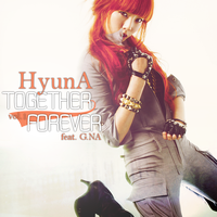 Hyun A - Together Forever by J-Beom