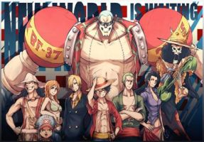 One Piece by PiinK-Candy