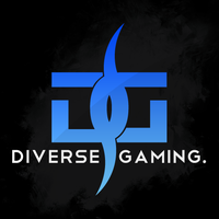Diverse Gaming by LibraryOfDesigns