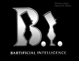 Bartificial Intelligence by derianl