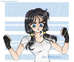 .:: Videl - shoujo ::. by mors-somno
