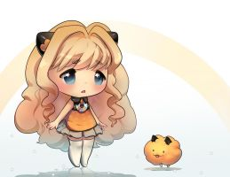 Baby Seeu by KittyCouch