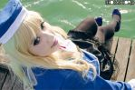 Atago - Kantai Collection I by NekoChanCosplay