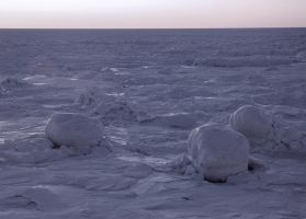 sea of ice by LucieG-Stock