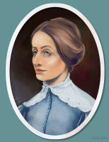 Jane Eyre by Galchi