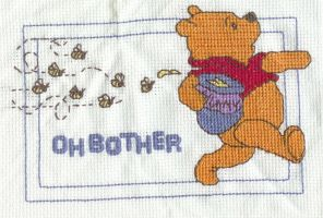 Oh Bother by jiujitsubuddah