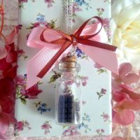 Sweets in the Bottle ~ My Necklace by Candycharm