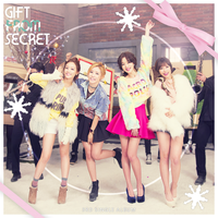 Secret - Gift From Secret by J-Beom