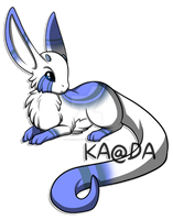 Bare Draco Lepus: Winner Chosen by Kuro-Creations