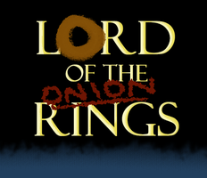 Lord of the (Onion) Rings by ScarletAddendum